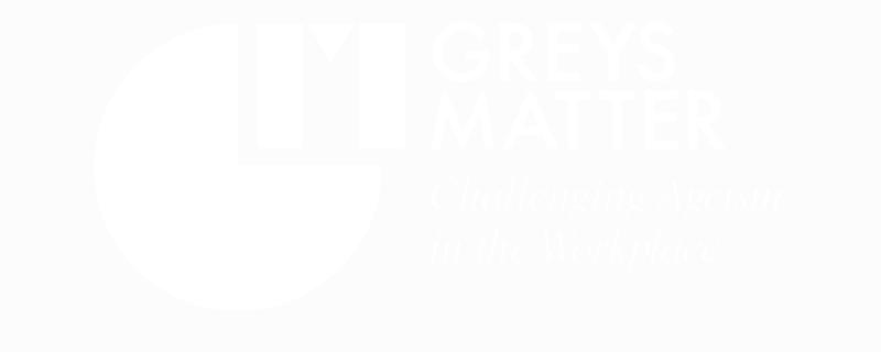 Greys Matter